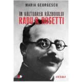Radu R. Rosetti | Maria Georgescu, Litera