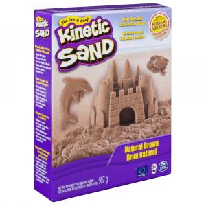 Nisip Kinetic culoare naturala - Kinetic Sand