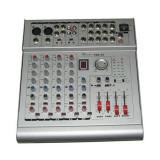 Cumpara ieftin Mixer si amplificator PMX 6S, 2 x 210 W, 6 canale