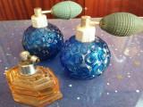 Sticle parfum originale 2+1