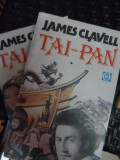 Tai-pan Vol.1 - James Clavell ,548472