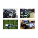 Proiector Auto Profesional 180W