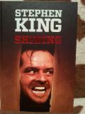 SHINING-STEPHEN KING EDITIE CARTONATA