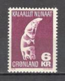 Groenlanda.1978 Arta populara  KB.206