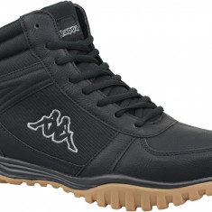 Pantofi de iarna Kappa Brasker Mid 242373-1111 pentru Barbati