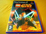 Lego Star Wars: The Video Game, PS 2, original, alte sute de titluri