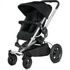 Carucior Buzz Xtra Rocking Black, Quinny