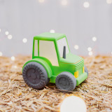 Lampa de veghe LED cu baterii Tractor