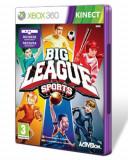 Big League Sports Kinect XB360
