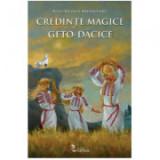 Credințe magice geto-dacice