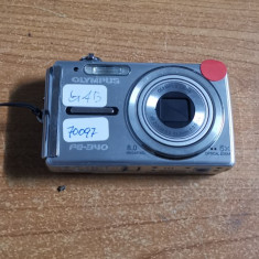 Aparat Foto Olympus FE-340 defect #70097GAB