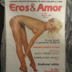 EROS & AMOR nr 25
