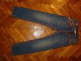 "Blugi True Religion ""Rocco""- USA-Marimea W30xL34 (talie-80cm,lungime-111cm)"