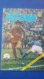 myh 112 - REVISTA SPORT MAGAZIN - STEAUA - NR 1 / IUNIE 1990 - PIESA DE COLECTIE