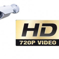 Camera Video Supraveghere Exterior HD-CVI