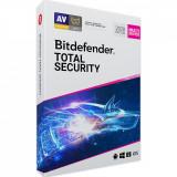 Licenta Originala Antivirus Bitdefender Total Security 2020