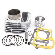 Kit Cilindru Set Motor ATV Zongshen 125cc - 56.5mm