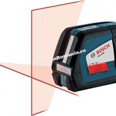 GLL 2-50 Nivela laser cu linii +Trepied BS 150