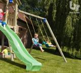 Modul pentru spatiu de joaca Swing Basic Leagan Fara Sezuturi