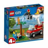 Cumpara ieftin LEGO City - Stingerea incendiului de la grătar - (60212)