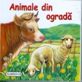 Animale din ograda | Nicolae Saftoiu