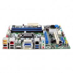 GARANTIE & FACTURA! Placa de baza Intel DQ77MK USB 3.0 socket 1155 i3 i5 i7, Pentru INTEL, DDR 3