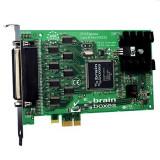 Brain Boxes PCI Express Serial Card 25 Pin Lynx 8 Port RS232 PX-275/PX-279B