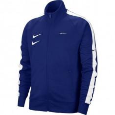 Cumpara ieftin Bluza Nike M NSW SWOOSH JACKET PRIME KNIT