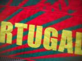 HOPCT  FULAR SPORTIV FOTBAL PORTUGAL / PORTUGALIA - ECHIPA NATIONALA