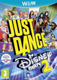 Just Dance Disney Party 2 Wii U