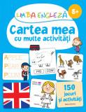Cumpara ieftin Limba engleza Cartea mea 8 ani