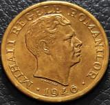 Moneda istorica 2000 LEI - ROMANIA REGAT, anul 1946   *cod 5348