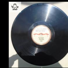 Sara Talian - disc patefon/gramofon
