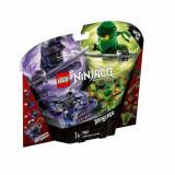 LEGO Ninjago - Spinjitzu Lloyd împotriva lui Garmadon
