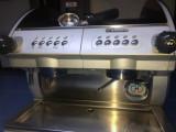 Aparat de cafea profesional Saeco SE 200 Compact SH, Manual