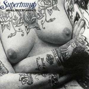 Supertramp Indelibly Stamped remastered (cd)