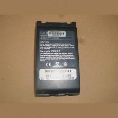 Acumulator laptop second hand TOSHIBA TECRA M4