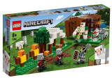 LEGO Minecraft - Avanpostul Pillager 21159