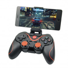 Gamepad Joystick Bluetooth, pentru telefon,laptop,tableta,PC foto
