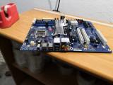 Placa de baza pc Intel D81073 defecta #70342