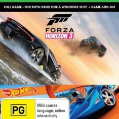 Forza Horizon 3 + Hot Wheels PC / Xbox One - cod
