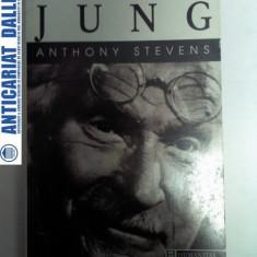 JUNG - ANTONY STEVENS, Humanitas