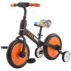 Bicicleta Max Bike 10 Inch 2020 Orange