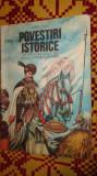 Povestiri istorice an 1982/ilustratii/102pagini- dumitru almas
