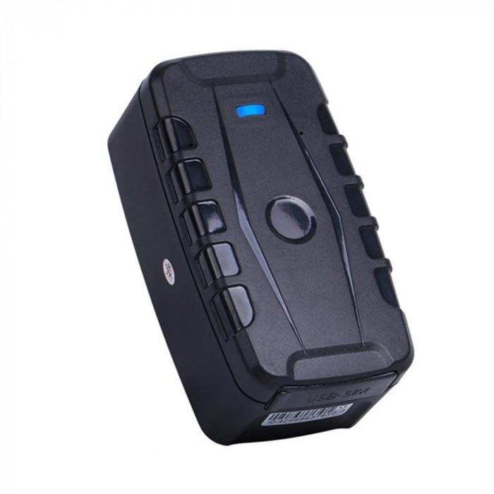 GPS Tracker Auto TK105 cu microfon spion, localizare si urmarire GPS, cu magnet si carcasa rezistenta la apa
