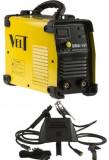 Aparat de sudura uz industrial Velt MMA 140 de tip invertor DC IGBT, 230 V, 30 - 140 A
