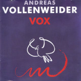 CD New Age: Andreas Vollenweider - Vox ( 2004 )