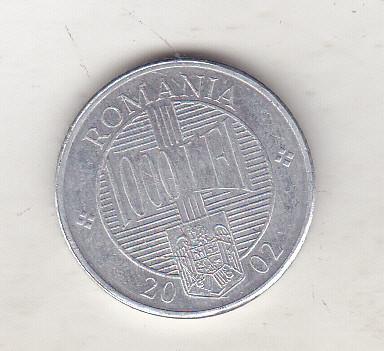 bnk mnd Romania 1000 lei 2002 foto
