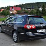 Passat 2.0 diesel 140hp 3950 euro, Motorina/Diesel, Break