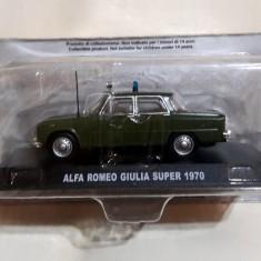 Alfa Romeo Giulia Super - 1/43